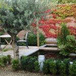 Saunalandschap (c) Lotus Relaxatiecentrum